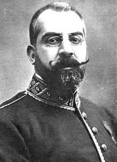 Augusto González Besada, Ministro de Fomento