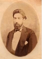 Aurelio de la Vega Gomez