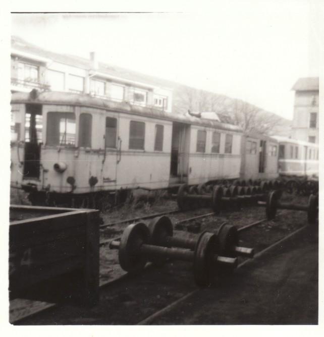 almaseda. 24-12-1977 ex VAY y ex Tortosa a La Cava, Foto Carmelo Zaita