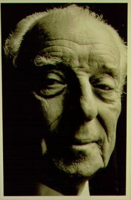 Baron Guy de Rothchild