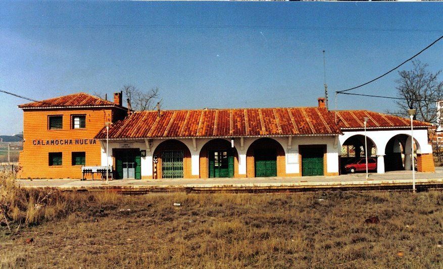 Calamocha Nueva Foto Marco-A.Campos
