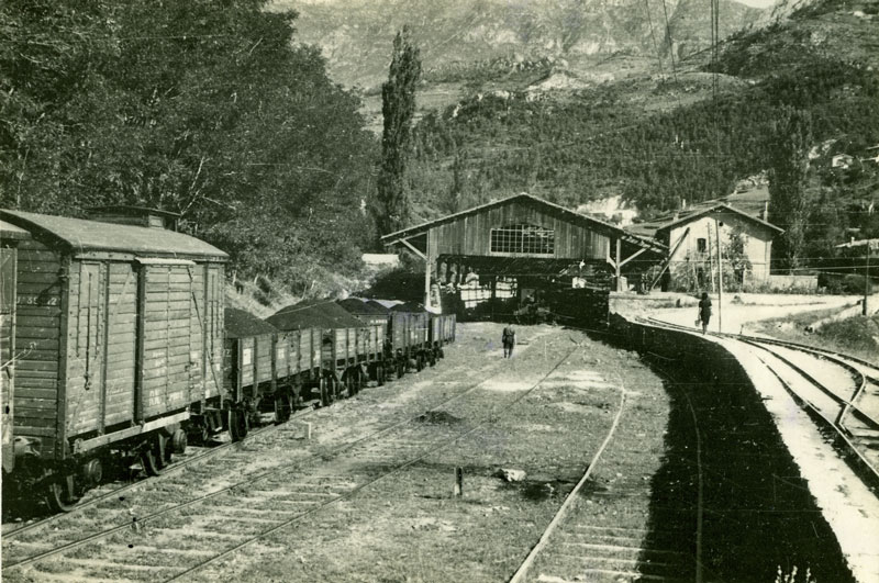 Spanish railway blog archive barcelona granollers y - Fotografos en granollers ...