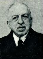 Carlos Lacave y Meyer