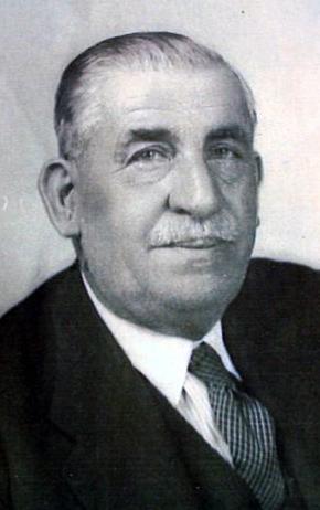 Constante Felgueroso , consejero de Duro Felguera
