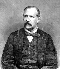 Constantino Ardanaz y Undarbarrena, ingeniero del Ferrocarril y ex Ministro de Hacienda
