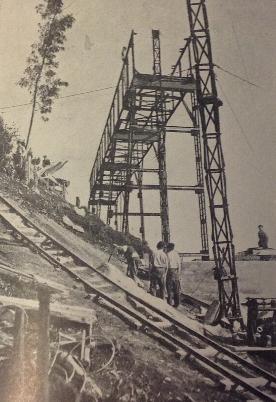 Construccion de los cargaderos delpuerto de San Esteban de Pravia, 15.11.1930