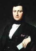 Daniel Weisweiller (1814-1892)