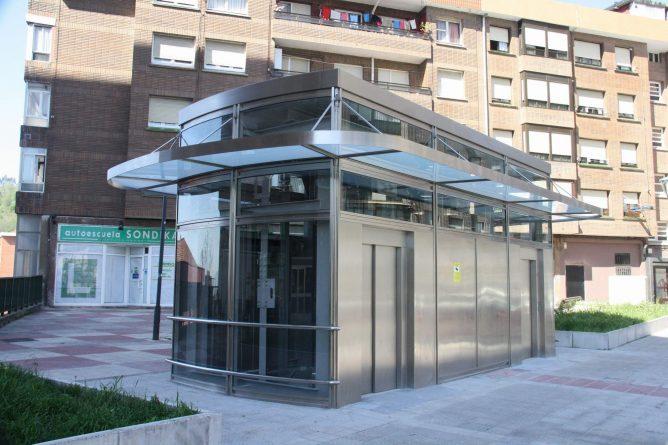 ET-L3_Zumbaranbarri-Ascensor a Plaza Iturriondo_080417czr