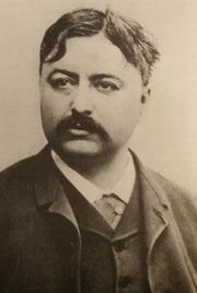 El coronel Charles Renard