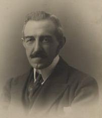 El ingeniero de Caminos Gabriel Rebollo Canales