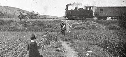 el-tren-de-arganda-archivo-ayuntamiento-de-arganda