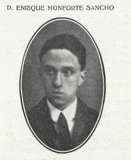 Enrique Monforte Sancho