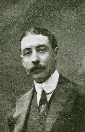 Enrique Sanchiz Tarazona