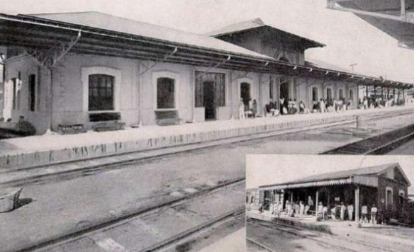 Estacion de Malasiqui