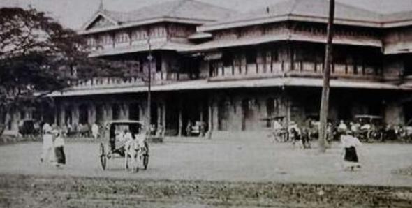 Estacion de Meycauayan