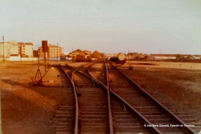 Estación de Tomelloso, arechivo AAFAT