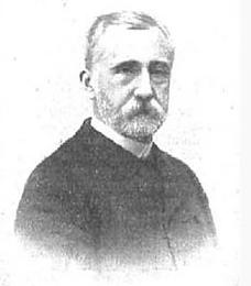 Faustino Rodriguez de San Pedro 1833-1925