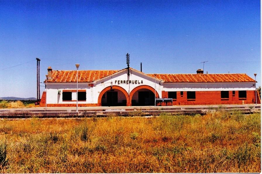 Ferreruela, Foto Marco -A. Campos