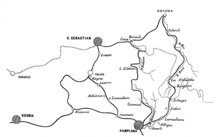 Ferrocarril de los Alduides, fuente El Correo Universal
