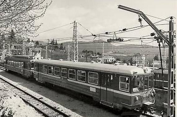 Ferrocarril del Gadarrama, fotografo desconocido