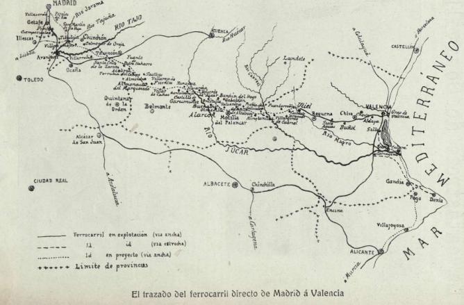 ferrocarril-directo-de-madrid-a-valencia-plano-publica-en-adelsante-no-4-25-02-1911