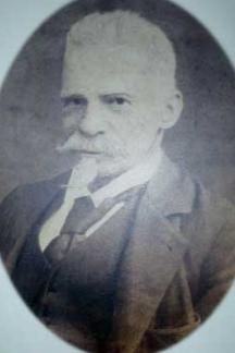 Florencio Valdés Menéndez