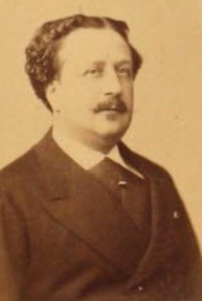 François Sosthenes de la Rochefoucauld de Bisaccia