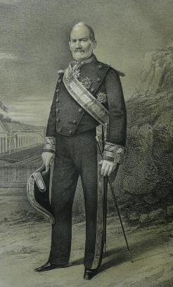 Francisco Antonio de Elorza y Aguirre