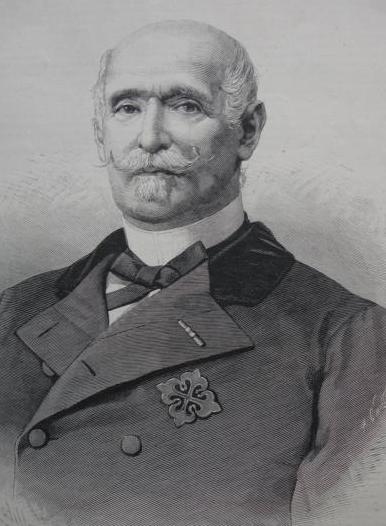 Francisco Javier Arias Dávila y Matheu, Conde de Puñorostro