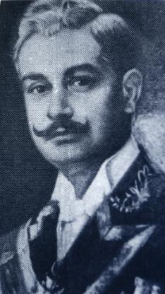 Francisco Javier Cervantes y Sanz de Andino