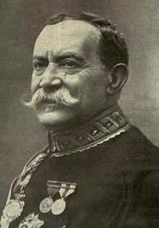+ Francisco Javier de Ugarte y Pagés, Ministro de Fomento
