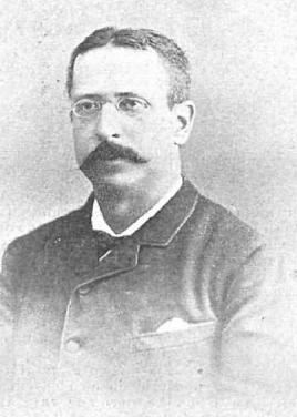 Francisco Lastres