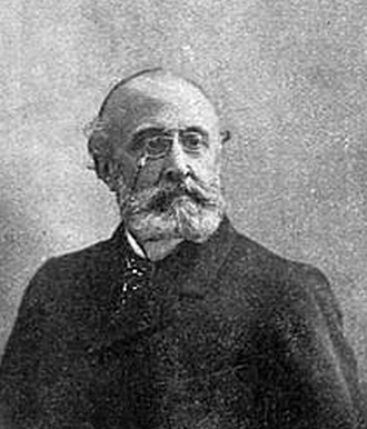 Francisco Silvela Delevilleuze