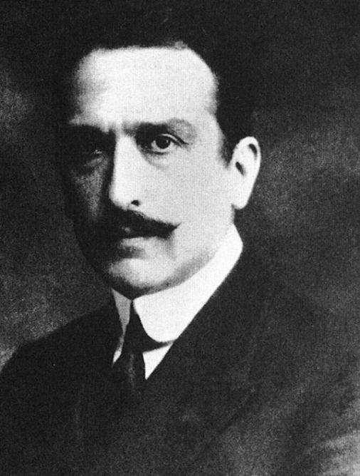 Gabriel Maria de Ibarra