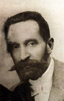 Gaspar Masso Ferrer