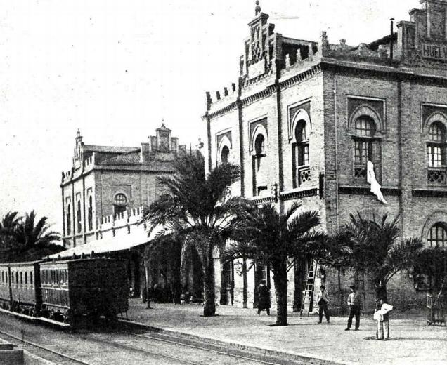 huelva-estacion-del-ferrocarril-a-sevilla-ano-1911-archivo-revista-adelante