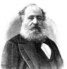 Ignacio Bauer 1827-1895