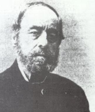 Ignacio Figueroa y Mendieta , Marques de Villamejor