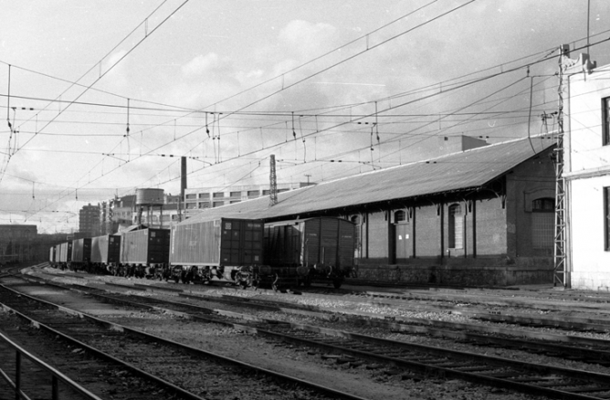 Estación de Peñuelas