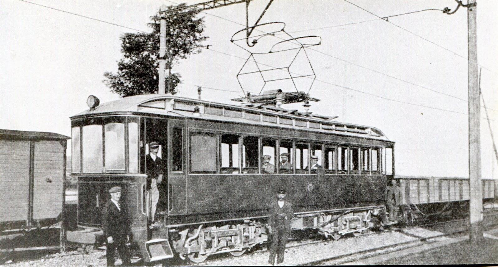 Ferrocarril del Irati, fondo : J.J. Olaizola