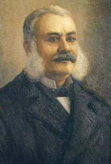 Isidoro Pons ( Presidents del port de Barcelona)