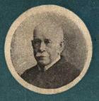 Isidro Benito Lapeña