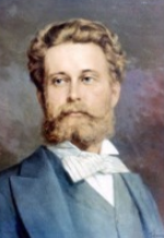 Jacobo Zóbel de Sangroniz (1842-1896)