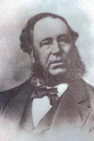 Jhon Mac Lennan 1820- 1892