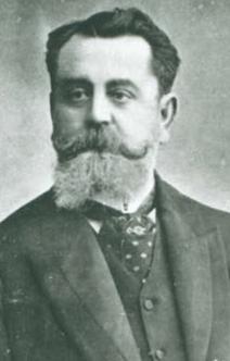 Joan Maluquer i Viladot 1856-1940