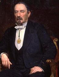 Joaquin Desvalls y de Sarriersa, Marques de Alfarras