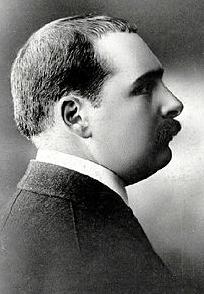 Joaquin de la Gandara Navarro