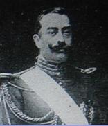 Jordi Sansimon y Montaner, Marques de Reguer