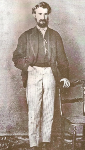 Jorge Fleming Mackal