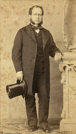 Jorge Loring Oyarzabal, Marqués de Casa Loring